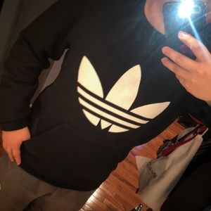 Adidas sweater for men only worn once 💕